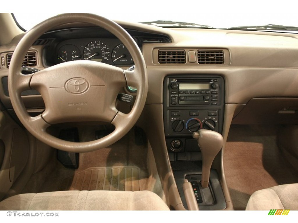 2000 toyota camry ce dashboard photos. Black Bedroom Furniture Sets. Home Design Ideas