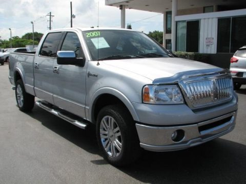 2007 lincoln mark lt supercrew 4x4 data info and specs. Black Bedroom Furniture Sets. Home Design Ideas