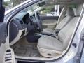 2010 Smokestone Metallic Ford Fusion SE V6  photo #12