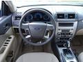 2010 Smokestone Metallic Ford Fusion SE V6  photo #20