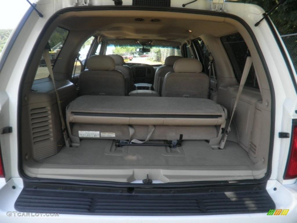 2000 oxford white lincoln navigator 4x4 52200566 photo 6 car color galleries 2000 lincoln navigator interior