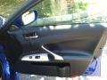 Black Door Panel Photo for 2008 Lexus IS #52212709