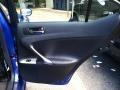 Black Door Panel Photo for 2008 Lexus IS #52212757