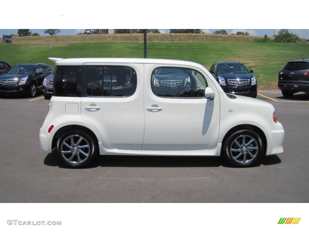 White pearl 2010 nissan cube krom edition exterior photo 52213357 white pearl 2010 nissan cube krom edition exterior photo 52213357 vanachro Choice Image