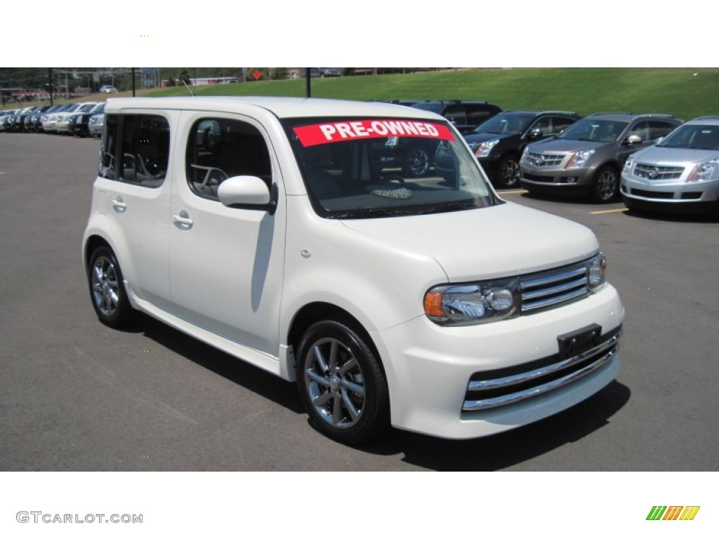White pearl 2010 nissan cube krom edition exterior photo 52213372 white pearl 2010 nissan cube krom edition exterior photo 52213372 vanachro Choice Image