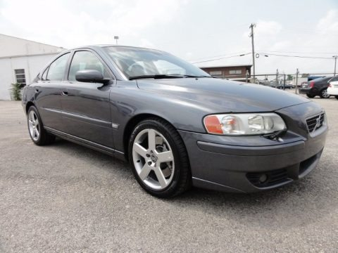 2005 volvo s60 r awd data info and specs. Black Bedroom Furniture Sets. Home Design Ideas