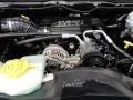 5.7 Liter HEMI OHV 16 Valve V8 2007 Dodge Ram 1500 Laramie Mega Cab Engine