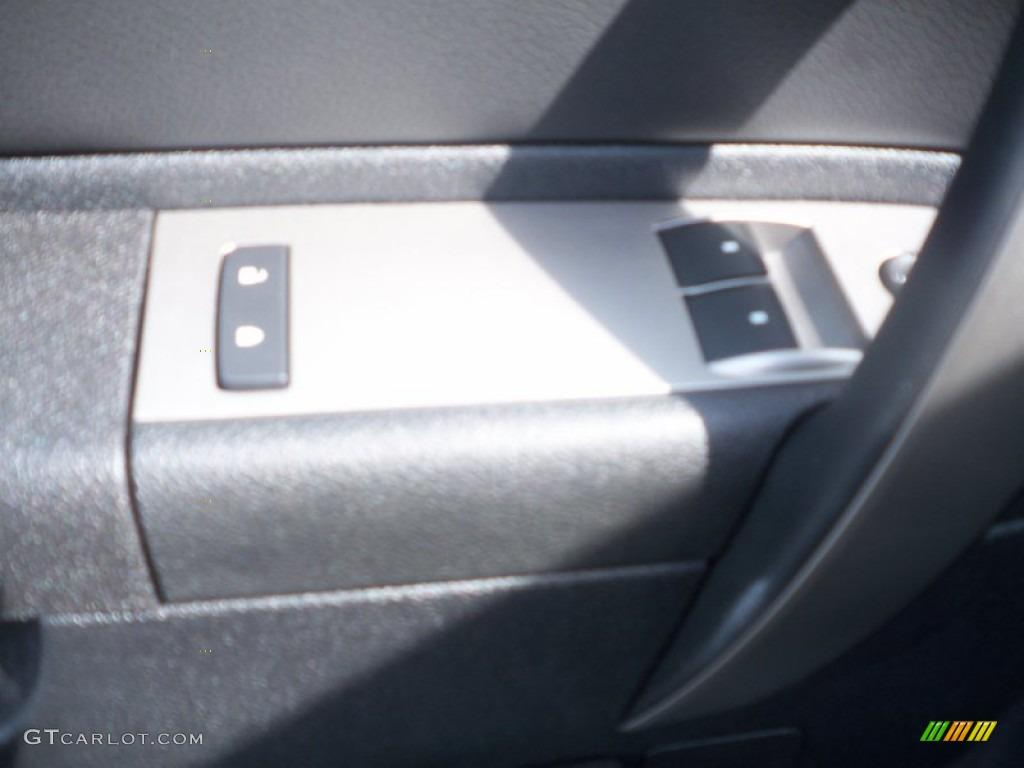 2011 Silverado 1500 LT Regular Cab 4x4 - Black / Ebony photo #14