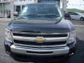 2011 Black Chevrolet Silverado 1500 LT Regular Cab 4x4  photo #18