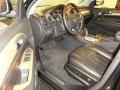 2009 Carbon Black Metallic Buick Enclave CXL AWD  photo #12