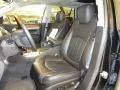 2009 Carbon Black Metallic Buick Enclave CXL AWD  photo #16