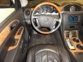 2009 Carbon Black Metallic Buick Enclave CXL AWD  photo #29