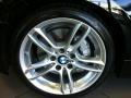 2011 1 Series 135i Coupe Wheel