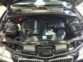 2011 1 Series 135i Coupe 3.0 Liter DI TwinPower Turbocharged DOHC 24-Valve VVT Inline 6 Cylinder Engine