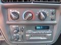 1999 Cayenne Red Metallic Chevrolet Cavalier Sedan  photo #5