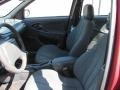 1999 Cayenne Red Metallic Chevrolet Cavalier Sedan  photo #6