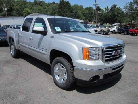 2011 gmc sierra 1500 slt crew cab 4x4 data info and specs. Black Bedroom Furniture Sets. Home Design Ideas