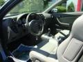Titanium Interior Photo for 2006 Acura RSX #52253035