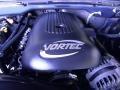 5.3 Liter OHV 16-Valve Vortec V8 2006 Chevrolet Silverado 1500 Z71 Extended Cab 4x4 Engine