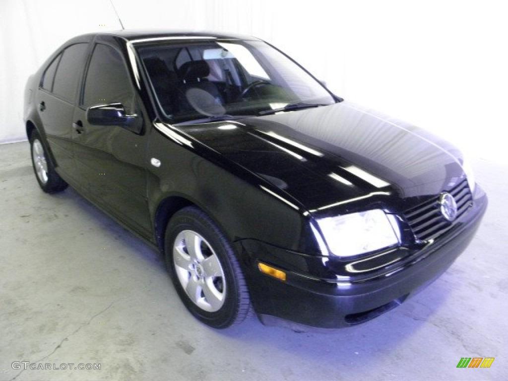 2003 black volkswagen jetta gls tdi sedan 52256204 car color galleries. Black Bedroom Furniture Sets. Home Design Ideas
