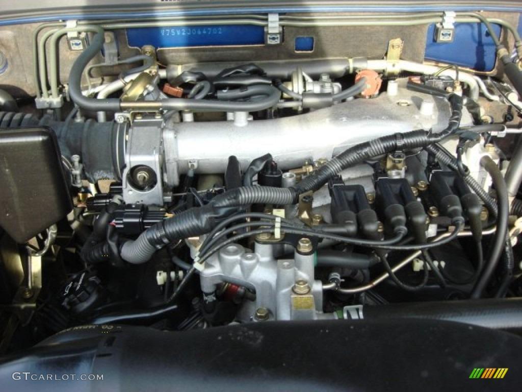 Diagram Of 3 5 Mitsubishi Motero Limited Engine