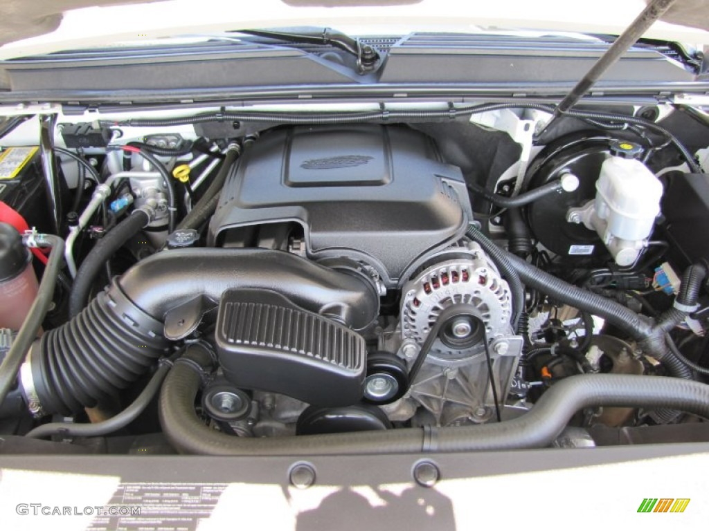Engine 52267531 on 2000 chevy tahoe ltz