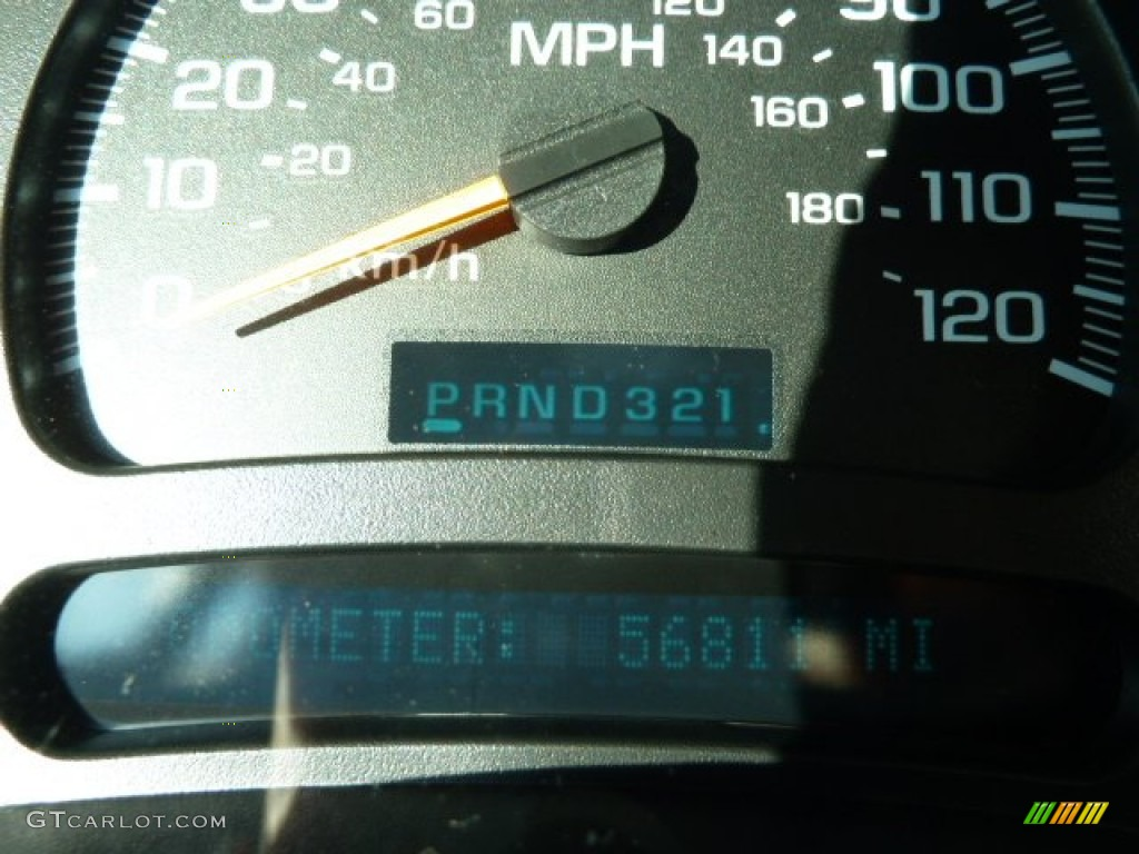 2005 Silverado 1500 Regular Cab 4x4 - Victory Red / Dark Charcoal photo #20