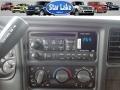 2002 Light Pewter Metallic Chevrolet Silverado 1500 LS Extended Cab 4x4  photo #13