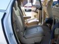2009 White Opal Buick Enclave CXL AWD  photo #14