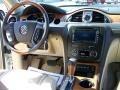2009 White Opal Buick Enclave CXL AWD  photo #20