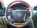 2009 White Opal Buick Enclave CXL AWD  photo #23