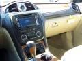2009 White Opal Buick Enclave CXL AWD  photo #24