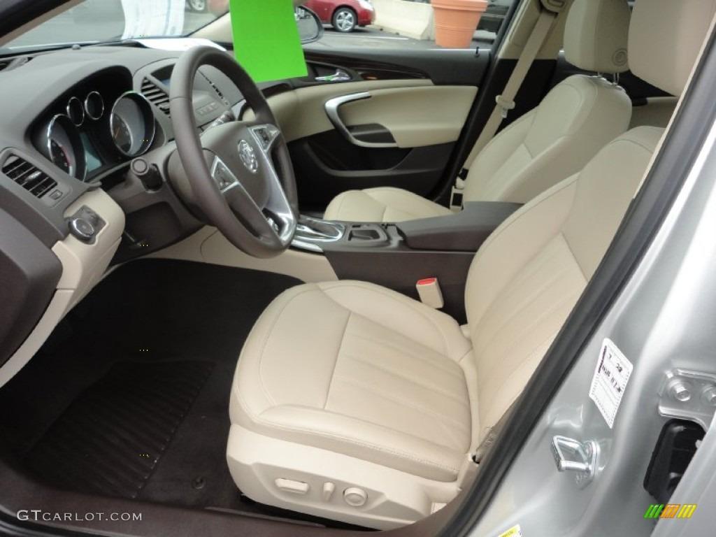 cashmere interior 2011 buick regal cxl photo 52280576. Black Bedroom Furniture Sets. Home Design Ideas
