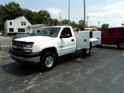 2005 chevrolet silverado 2500hd ls regular cab 4x4 commercial data info and specs. Black Bedroom Furniture Sets. Home Design Ideas