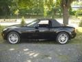 Brilliant Black 2009 Mazda MX-5 Miata Gallery