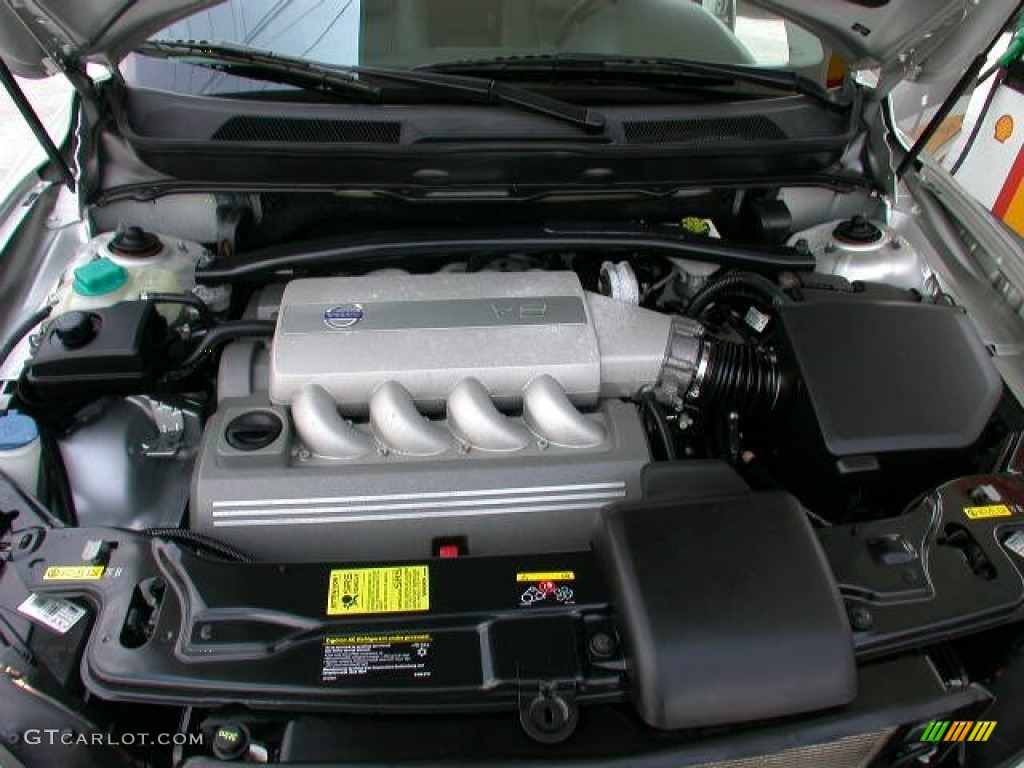 Volvo Xc90 Engine Code Volvo Free Engine Image For User