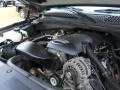 2006 Graystone Metallic Chevrolet Silverado 1500 LS Extended Cab 4x4  photo #11