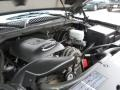 2006 Graystone Metallic Chevrolet Silverado 1500 LS Extended Cab 4x4  photo #12