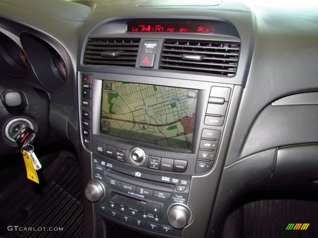 2007 Acura Tl 3 5 Type S Navigation Photo 52308536