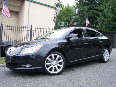 2011 buick lacrosse data info and specs. Black Bedroom Furniture Sets. Home Design Ideas