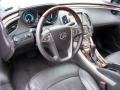 Dashboard of 2011 LaCrosse CXS