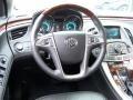 2011 LaCrosse CXS Steering Wheel