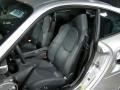 Stone Grey Interior Photo for 2007 Porsche 911 #52312