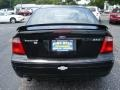 2005 Pitch Black Ford Focus ZX4 ST Sedan  photo #5