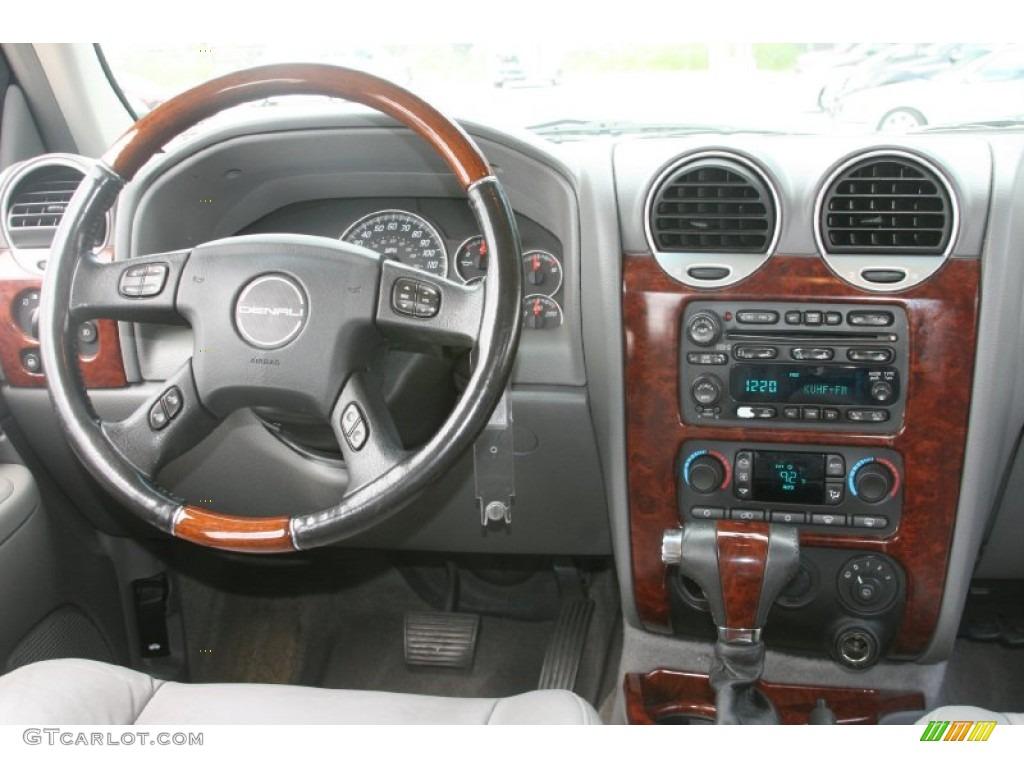 2006 Gmc Envoy Denali Dashboard Photos