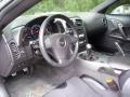 Ebony Black 2006 Chevrolet Corvette Interiors