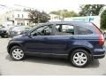 2008 Royal Blue Pearl Honda CR-V EX-L 4WD  photo #10