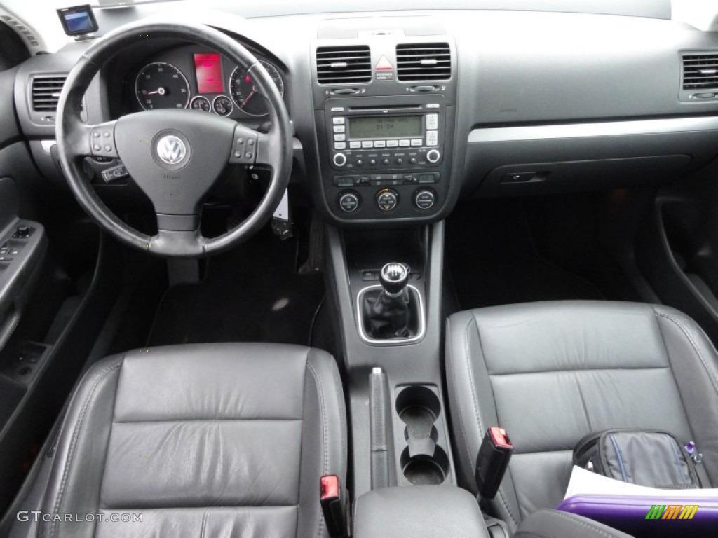 2006 Volkswagon Jetta Tdi