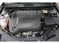 2011 200 S 3.6 Liter DOHC 24-Valve VVT Pentastar V6 Engine