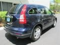 2011 Royal Blue Pearl Honda CR-V EX-L  photo #3
